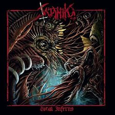 Satanika - Total Inferno