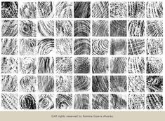 paisaje dibujado con tramas - Buscar con Google