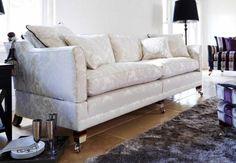 4 seater classic back sofa - Duresta Berkeley - Sofa Sets | Corner Sofas | Leather Sofas - Furniture Village