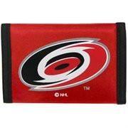 Carolina Hurricanes nylon wallet