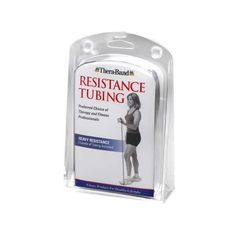 Thera-Band Multi-Tube Patient Pack, Heavy