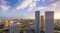 פיתוח אפליקציות לאנדרואיד ואייפון © Gapps ישראל | 0723726002 San Francisco Skyline, Skyscraper, Cool Stuff, Apps, Travel, Skyscrapers, Viajes, App, Trips