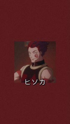 Wallpaper Animé, Anime Wallpaper Phone, Anime Backgrounds Wallpapers, Animes Wallpapers, Cute Wallpapers, Naruto Wallpaper, Hisoka, Killua, Hxh Characters