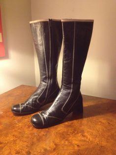 Miu Miu Boots @FollowShopHers