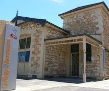 The Unley Museum is a vibrant local history museum packed with activities, information, historical . Adelaide Cbd, School Holidays, South Australia, The Neighbourhood, Museum, History, City, Places, Outdoor Decor