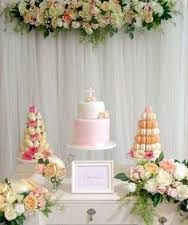 Image result for christening ideas