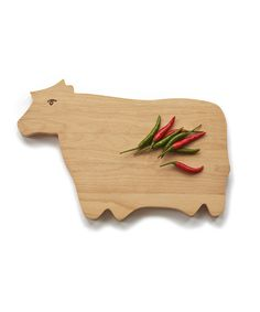 Darcy The Cow Chopping Board Kitchen Ideas Cutting Boards