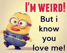 YOU KNOW YOU LOVE ME