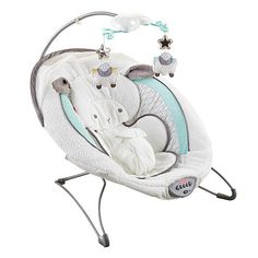 "Fisher-Price Deluxe Bouncer - My Little Lamb - Fisher-Price - Babies ""R"" Us"