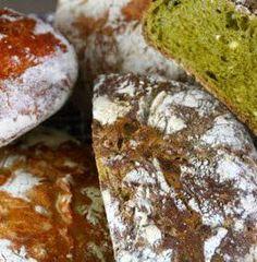 Eltefritt brød uke