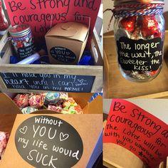 going away gift ideas for boyfriend