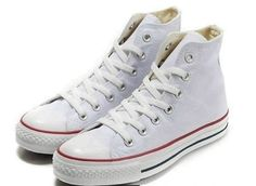 78a6a7019bd7 New Converse Chuck Taylor All Star Hi-Top Ox Classic White
