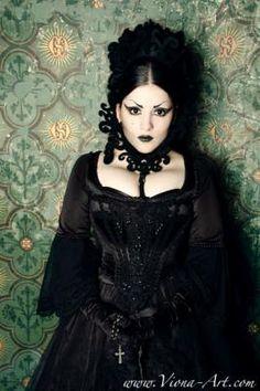Blog de gothic-models - Page 21 - photos de modèles goths, & dark ladies - Skyrock.com
