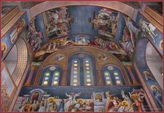 Michael ALEVYZAKIS was born in Rethymno, Crete, in has been involved in painting since with F. Theodosaki and T. Raphael Angel, Archangel Raphael, Byzantine Art, Byzantine Icons, Cathedral Church, Roman Mythology, Greek Mythology, Albrecht Durer, Orthodox Icons