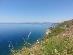 Westküste, Sardinien