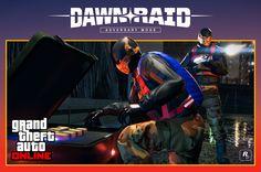 Grand Theft Auto Online gets a new mulitplayer mode and supercar https://venturebeat.com/2017/06/30/grand-theft-auto-online-gets-a-new-mulitplayer-mode-and-supercar/