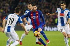 Món Esport   Messi no és Pilota d'Or, és or   BARÇA, 18/12/2016