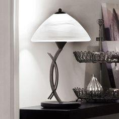 79e Lampe de Table Vinovo EGLO 91435 | Pas cher