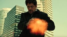 Benicio - but different in sicario soldado Benecio Del Toro, Dope Movie, 18 Movies, War On Drugs, Film Review, Hot Guys, Daddy, Marvel, News
