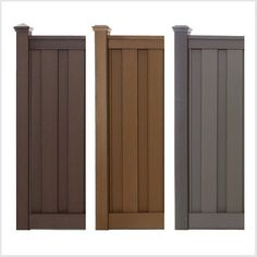 Trex composite fence panels are eco-friendly and made out of sustainable materials - Trex Fencing, the Composite Alternative to Wood & Vinyl