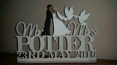 So beautiful www.facebook.com/customisedbysharon www.customised-by-sharon.co.uk #wedding #toptable #weddingdecor #weddingtable #weddinggift #customisedbysharon #madewithlove www.facebook.com/customisedbysharon www.etsy.com/shop/customisedbysharon www.customised-by-sharon.co.uk