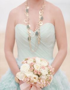 #mint wedding... Wedding ideas for brides, grooms, parents & planners ... https://itunes.apple.com/us/app/the-gold-wedding-planner/id498112599?ls=1=8 … plus how to organise an entire wedding, without overspending ♥ The Gold Wedding Planner iPhone App ♥