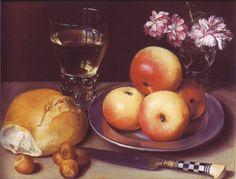 ЯБЛОЧНАЯ / осень, времена года, лето, живопись, яблоки, художники, орехи, хлеб, мёд, дары природы, спас, из сети