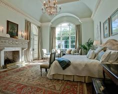 Mediterranean Bedroom Design, Pictures, Remodel, Decor and Ideas - page 15