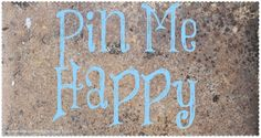 An interactive pinterest came. Come join in!!! xxxx #BeAHappyPinner #HappyPinner