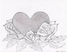 Bildergebnis für heart drawing