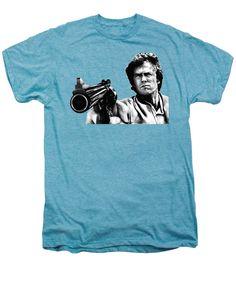 Dirty Harry Retro Design Shirt