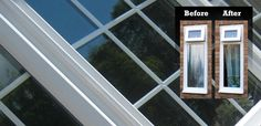 Glass Replacement, Windows, Canning, Home Canning, Ramen, Conservation, Window