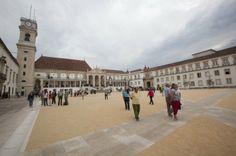 Câmara de Coimbra quer investir 6,9 milhões de euros na reabilitação da cidade