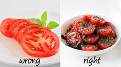 12 Foods You're Eating Wrong... sometimes light steaming is better than raw - and other healthy tips!
