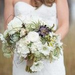 Flowers - The Wedding Chicks