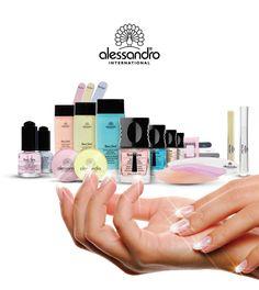 #alessandrointernational #alessandroGR #alessandronails #nails #nailspa #care #beauty