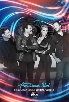 American Idol Revival (ABC-March a new type of music competition show. Ryan Seacrest is ba. Tv Series Online, Episode Online, Tv Shows Online, Episode 5, Movies Online, My Idol, Singing Contest, Randy Jackson