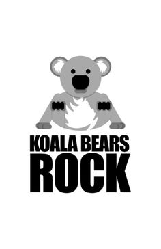 Koala Bears Rock by AWOwens
