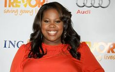 July 6 2017: Amber Riley was spotted on a date at the Mastros Steakhouse restaurant with a Los Angeles Dodgers fan in Beverly Hills California. Ambers taking a break from her work in London. She recently appeared as Effie White in Dreamgirls at the Savoy Theatre in Londons West End. Shell be back in London this week to perform at Pride celebration.