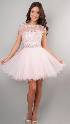 b9b9750c35540 197 Best Pink formal Dresses images   Formal dresses, Ball Gown ...