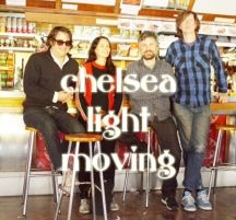 Chelsea Light Moving, whom I saw last night and freaking rocked the Hi-Fi in Brisbane. #OneRepinBeforeBed