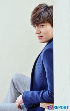 [Photo] 150114 Lee Min Ho – media interview pics | ♥♥Love Minsun♥♥