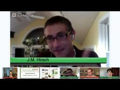 #KitchenParty Food Chat w/ J.M. Hirsch (Food Editor, The Associated Press) - New show and guests each Thursday at 5pm PDT/8pm EDT