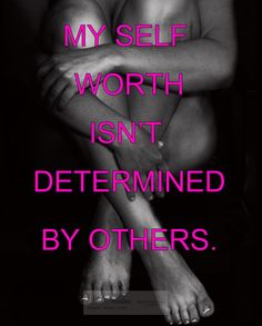 Julie M Studios original photography with a quote about self-worth, empowerment.