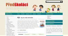 konec školního roku Archives - Předškoláci - omalovánky, pracovní listy Kids Education, Kindergarten, Parenting, Teaching, Activities, School, Early Education, Kindergartens, Education
