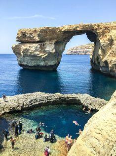 Outdoor Paradies Gozo – Meine Top 5 Aktivitäten auf Maltas kleiner Nachbarinsel Gozo ist die kleine Schwesterinsel von Malta und liegt ca. 6 km nordwestlich der Hauptinsel. Während Malta ja eigentlich schon klein ist, ist Gozo