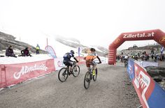 das Mountainbikerennen in Tirol Bike Challenge, Bicycle, Challenges, Street View, Couple, Bike, Bicycle Kick, Bicycles