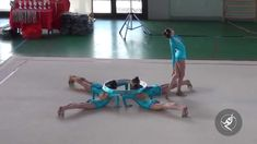 "Squadra junior 5 cerchi ""nord"" - Gallarate, febbraio 2013"
