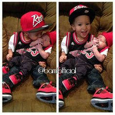 These will be my lil guys in the future :)