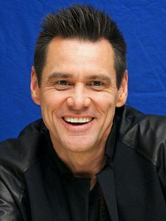 All his movies Mr . JIM CARREY